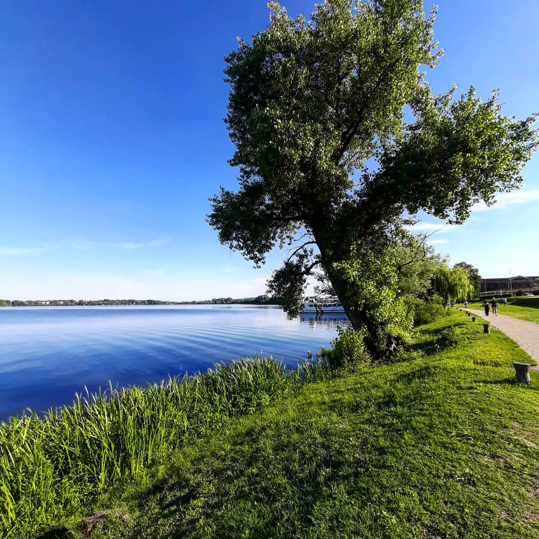 Lago Mantova