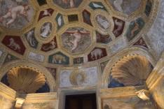 Interno Palazzo Giardino