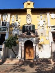 Casa di D'Annunzio